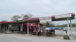 Refugee Coffee: Qahwexaneya Penaberan li Georgia