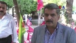 'Kürt Halkı Çözüm Sürecinde Israrlıdır'