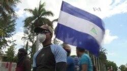 EE.UU. emite alerta de viajes a Nicaragua