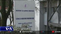Mali i Zi shënon rastin e parë të variantit britanik të koronavirusit