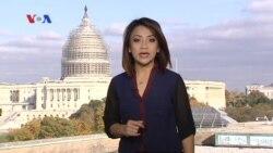 Kekalahan Politik Dalam Negeri Lemahkan Obama dalam Kunjungan ke Asia