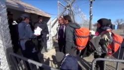 UN Calls for 'EU Solution' to Growing Refugee Crisis