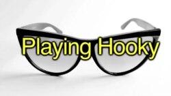 «Английский за минуту»: playing hooky