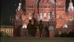 Днем Перемоги Росія маскує своє фашистське єство - оцінки, аналіз. Відео