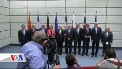 Obama: 'İran Anlaşması Yılın Önemli Başarılarından'