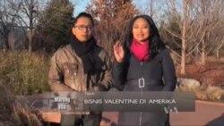 Bisnis Valentine di Amerika (1)