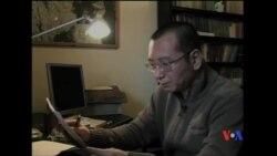2017-06-26 美國之音視頻新聞: 劉曉波末期肝癌保外就醫 (粵語)