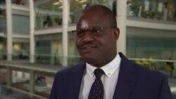 Zanu-PF UK Representative Says Zimbabwe First Lady Contributed to Military Action