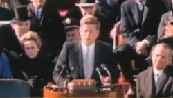 Tinchlik Korpusi - JFK Peace Corps