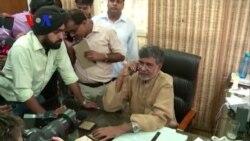 A Closer Look at Nobel Peace Winner Kailash Satyarthi (On Assignment)