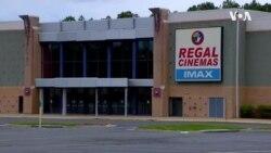 虚拟影院为小型电影院带来财务生机