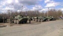 EE.UU. justificó acción militar de Ucrania