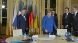 Чого чекати від зустрічі Путіна і Меркель у Москві? Відео