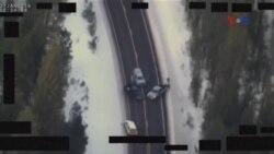 FBI công bố video cảnh bắn chết chủ trại ở Oregon