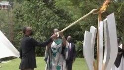 Rwanda yaadhimisha kumbukumbu ya mauaji ya kimbari