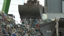 Where Does NY Garbage Go?
