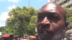 Wakenya na Uhuru Kenyatta katika ICC