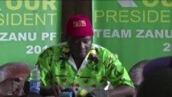 Zanu PF Youth: UGeneral Constantino Chiwenga Ukhuluma Angakwaziyo