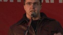 Как проходил главный «Русский марш» в Москве