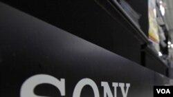 Perusahaan teknologi tinggi Jepang, Sony, setuju untuk merekam pertandingan tenis Wimbledon dalam format tiga dimensi berdefinisi tinggi.