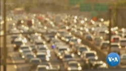 วัสดุมุงหลังคาต้านมลพิษช่วยแก้ปัญหาหมอกควันในแคลิฟอร์เนีย
