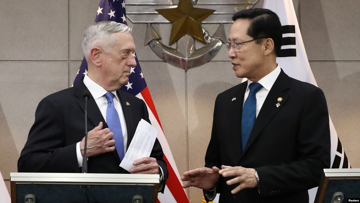 united states south korean alliance essay South korea is concerned about the dilemma between its alliance with the united states and its relations with china in this context, this article will examine the south korea stance on the case of south china.
