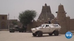 UN finitigiw mogow 4 fagalaw Mali kono