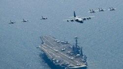 احتیاط سئول و توکیو در پاسخ به اجلاس اضطراری چین