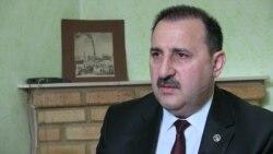 Azərbaycan İqtisadçılar Klubunun prezidenti Nazlm Bəydəmirlinin Amerikanın Səsinə müsahibəsi