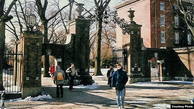 A cheating scandal threatens to blemish Harvard University's reputation for excellence. (nyanchew, Flickr Creative Commons)