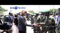 VOA60 Afirka: Jahuriyar Afirka ta Tsakiya, Afrilu 11, 2014