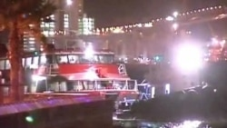 Hong Kong Ferry Accident Injures 85