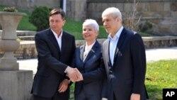 Hrvatska, Slovenija i Srbija dogovorile zajednički nastup njihovih firmi na trećim tržištima