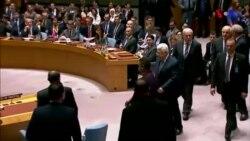 Mahmud Abbas sülh prosesinin bərpasına çağırır
