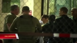 Florida: Nổ súng trường học, 17 người chết