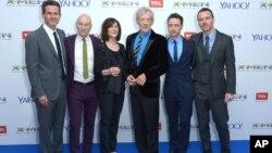 El equipo que hizo posile el éxito de taquilla X-Men días del futuro pasado.