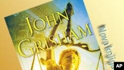 Priznanje - novi sudski triler Johna Grishama