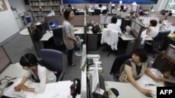 Сайты южнокорейских госструктур подверглись кибератаке
