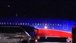 В США еще один самолет ошибся аэропортом