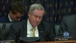 Конгрес США: Ми продовжимо бути поруч з хоробрим народом України, та усіма людьми, які люблять свободу. Відео