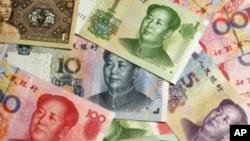 參議院將就人民幣匯率制裁議案投票。