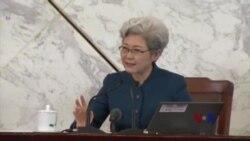 北京称美应以行动证明不遏制中国