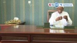 Manchetes africanas 3 Maio: Após a morte de Idriss Déby, o ex-presidente Goukouni Weddeye pede aos chadianos que se reconciliem