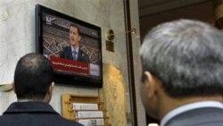 بشار اسد خارجیان را در نا آرامی ها مسئول می داند