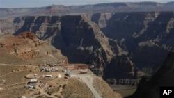 Keberadaan ngarai Grand Canyon di wilayahnya membuat Arizona dijuluki Grand Canyon State (photo: dok.)