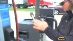 Автоіндустрія висуває свої вимоги до газу