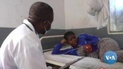 Kinshasa: Mulheres grávidas e crianças entre as mais afectadas pela malária
