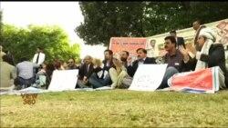 پاکستان صحافیوں کے لئے خطرناک جگہ؟