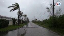 EE.UU. facilita ayuda humanitaria a Bahamas tras huracán