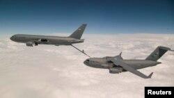 Boeing KC-46 havo tankerlari